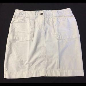 ❤️ Tommy Hilfiger Mini Skirt